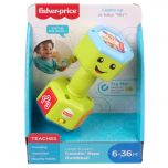 Countin' Reps Dumbbell | Laugh ^ Learn | Fisher Price