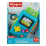 Lil' Gamer | Laugh & Learn | Fisher Price