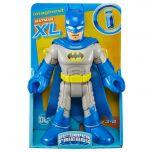 Batman XL (Blue Suit) | DC Super Friends Action Figure | Imaginext