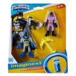 Batman & Catwoman | DC Super Friends | Imaginext