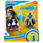 Batman & The Penguin | DC Super Friends | Imaginext