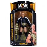 Frankie Kazarian #39 | Unrivalled Collection Series 5 | AEW Action Figure