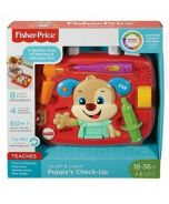 Fisher Price Laugh & Learn Smart Stages Puppy Check Up