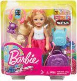 Chelsea Travel Doll | Barbie Travel