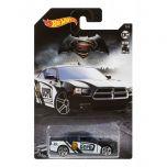 Hot Wheels GCPD Dodge Charger R/T 11 (Batman Vs Superman)