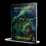 Ghoul Island Act 1: Voyage to Farzeen | Cthulhu Mythos