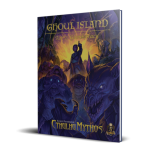 Ghoul Island Act 2: Ghoulocracy | Cthulhu Mythos
