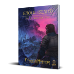 Ghoul Island Act 3: Clean Up Crew | Cthulhu Mythos