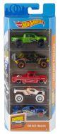 HW Hot Trucks 5 Pack | Hot Wheels