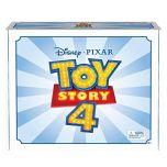 Toy Story 4  Basic Figure 4 Pack Gift Set