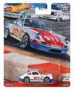'71 Porsche 911 | Car Culture 1/5 | Hot Wheels Premium