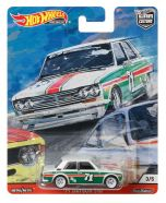 71 Datsun 510 | Car Culture 3/5 | Hot Wheels Premium