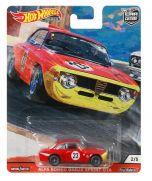 Alfa Romeo Giulua Sprint GTA | Car Culture 2/5 | Hot Wheels Premium