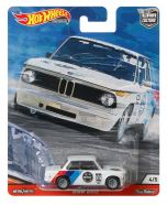 BMW 2002 | Car Culture 4/5 | Hot Wheels Premium