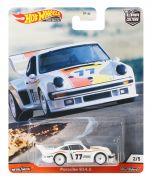 Porsche 934.5 2/5   Car Culture   Hot Wheels Premium