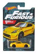 Nissan 370Z 2/5 | Fast & Furious 6 | Fast & Furious | Hot Wheels