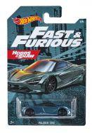 McLaren 720S 3/5 | Hobbs & Shaw | Fast & Furious | Hot Wheels
