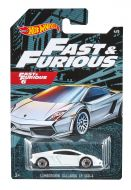 Lamborghini Gallardo LP 560-4  4/5 | Fast & Furious 6 | Fast & Furious | Hot Wheels
