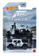 '15 Land Rover Defender Double Cab| Forza Motorsport 1/5 | Hot Wheels