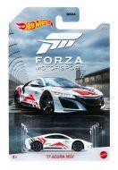 '17 Acura NSX| Forza Motorsport 2/5 | Hot Wheels