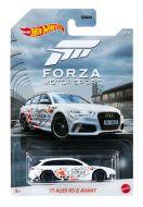 '17 Audi RS 6 Avant| Forza Motorsport 3/5 | Hot Wheels