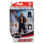 Ricochet | Elite 80 | WWE Action Figure