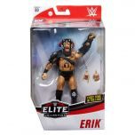 Erik: Viking Raiders | Elite 80 | WWE Action Figure