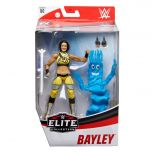 Bayley | Elite 80 | WWE Action Figure