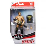 Kyle O'Reilly | Elite 80 | WWE Action Figure