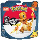 Charmander | Pokemon | Mega Construx