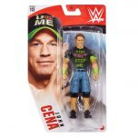 John Cena | Basic Series 113 | WWE Action Figure