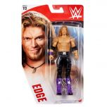 Edge | Basic Series 113 | WWE Action Figure
