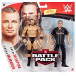 Drew McIntyre and Shane McMahon - Battle Pack 66 - WWE Action Figures