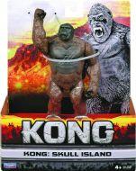 "Kong Skull Island - Godzilla Monsterverse Toho Classic - 6.5"" Action Figure"