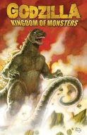 Godzilla | Kingdom of Monsters TP