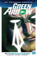 Green Arrow | Vol 01: The Death & Life of Oliver Queen TP