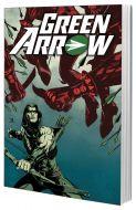 Green Arrow | Vol 08: The Nightbirds TP