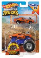Rodger Dodger | Monster Trucks | Hot Wheels