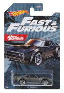 Ice Charger 2/5 | The Fate of the Furious | Fast & Furious | Hot Wheels