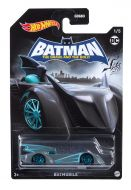 Batmobile | Batman: The Brave And The Bold | Batman Entertainment Assortment 1/5 | Hot Wheels