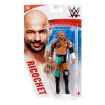 Ricochet   Basic Series 114   WWE Action Figures