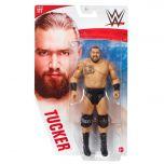 Tucker | Basic Series 117 | WWE Action Figure