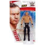 Austin Theory | Basic Series 118 | WWE Action Figure