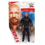 Triple H | Basic Series 119 | WWE Action Figure