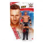 Dominik Dijakovik | Basic Series 119 | WWE Action Figures