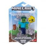 Zombie Action Figure| Minecraft