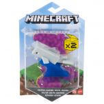 Dolphin Action Figure| Minecraft