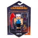 Greta Action Figure | Minecraft Dungeons