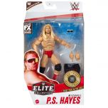 Michael P.S. Hayes | Elite 83 | WWE Action Figure