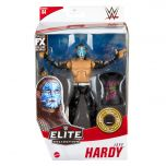 Jeff hardy | Elite 84 | WWE Action Figure